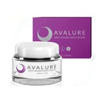 Avalure Anti-Aging Cream