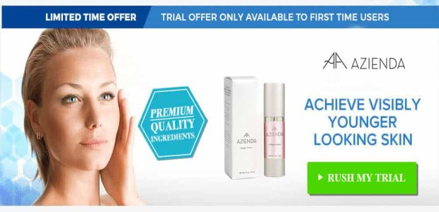 Azienda Collagen Serum Review