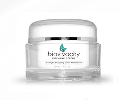 Biovivacity Anti-Wrinkle Cream