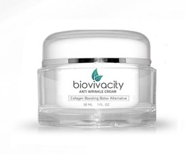 Biovivacity Eye Serum