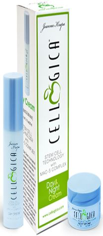 Best Night Cream - Cellogica Skin Serum