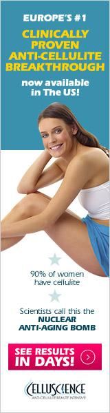 CelluScience Anti-Cellulite Beauty