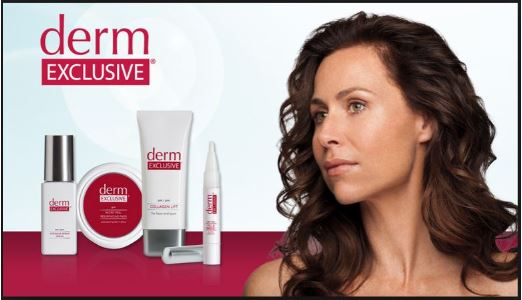 Derm-Exclusive-Skincare-Syste