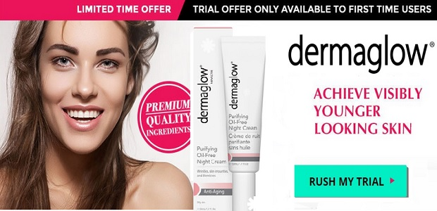 DermaGlow Cream