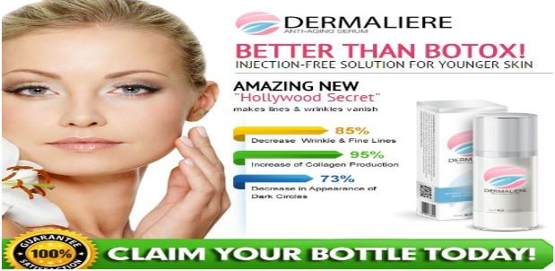 Dermaliere Serum and Lorella