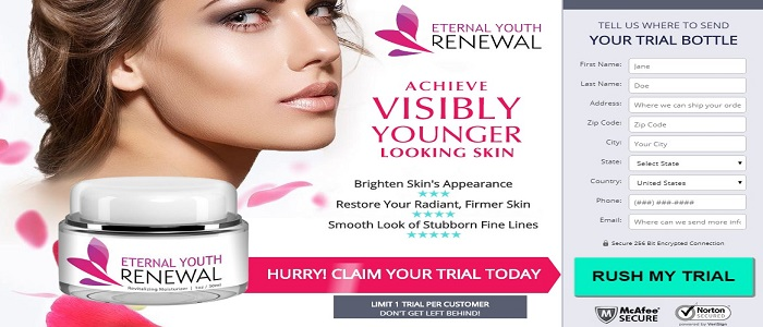 Eternal Youth Renewal Cream