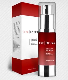 Eye Endear Serum