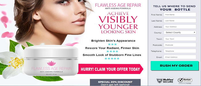 Flawless Age Repair