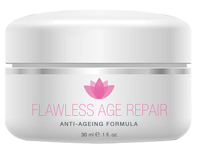 Flawless Age Repair Skin Cream