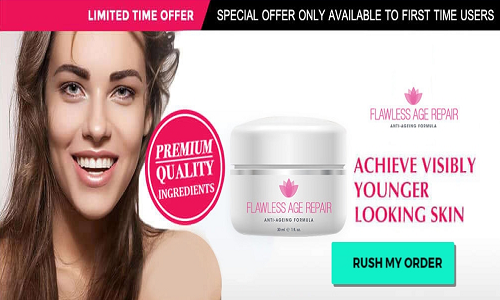 Flawless Age Repair Website