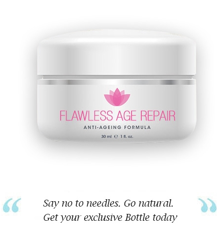 Flawless Age Repair Anti Aging Formula