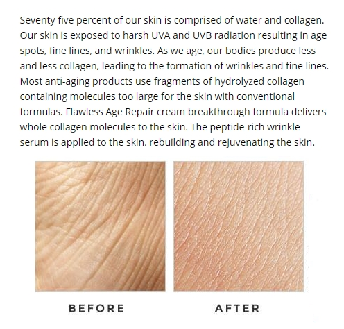 Flawless Age Repair Where To Buy