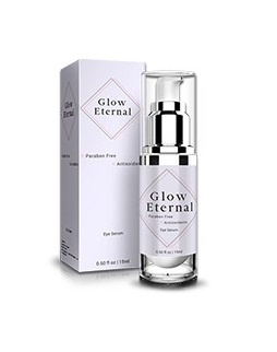 Glow Eternal Eye Serum