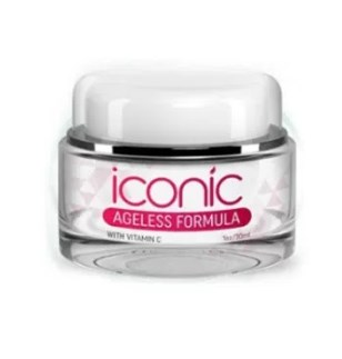 Iconic Beauty Eye Serum