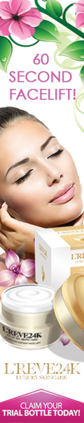 best neck cream - L'Reve 24k Serum