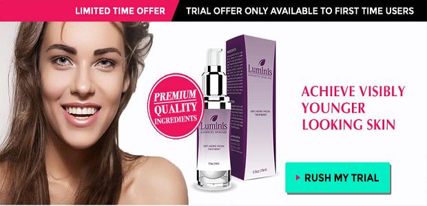 Luminis Advanced Skin Care Serum Review