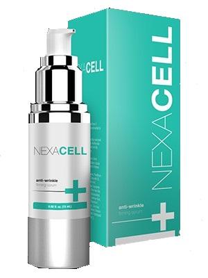 Nexacell Anti-Aging Serum