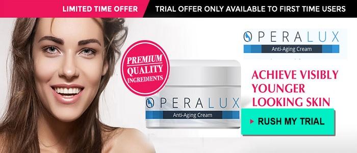 Operalux SkinCare Cream