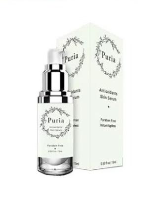 Puria Skin Serum