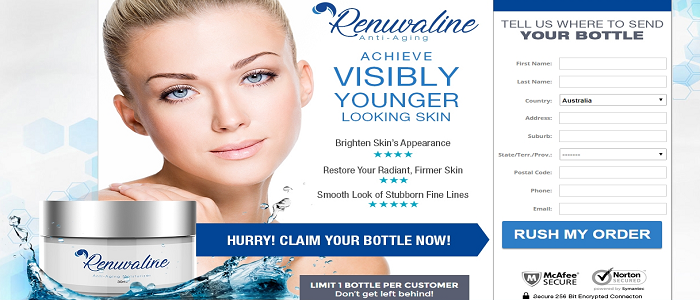 Renuvaline Cream Is a Natural Beauty Benefits, Price & Where to Buy