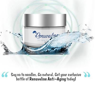 Renuvaline Cream