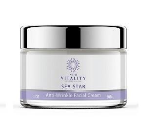 Sea Star Eye Serum