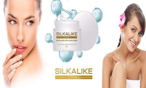 Silkalike Eye Serum
