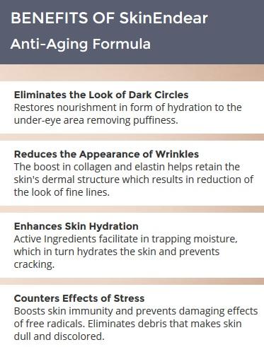 Skin Endear Cream
