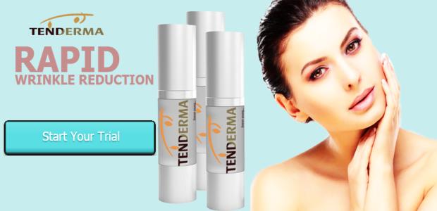 TenDerma Anti-Aging Cream Review