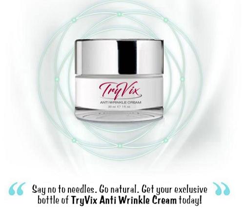 TryVix Cream
