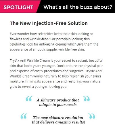 TryVix Cream Review