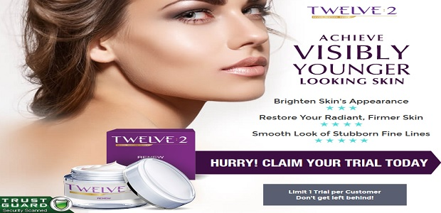 Twelve 2 Renew Wrinkle Reducer