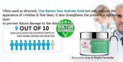 VitaRenew Eye Serum