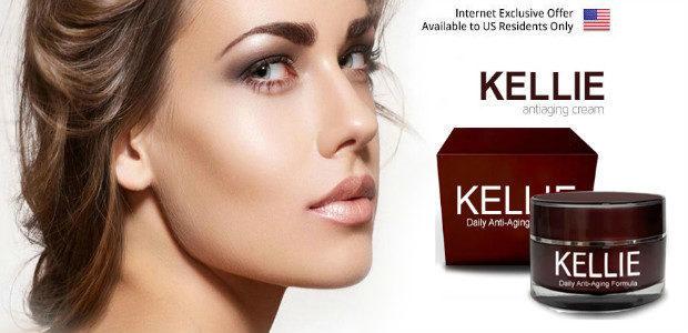 Kellie Anti-Aging Cream